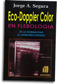 LIBRO ECO-DOPPLER COLOR