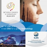 WCD 2019 / 24th World Congress of Dermatology