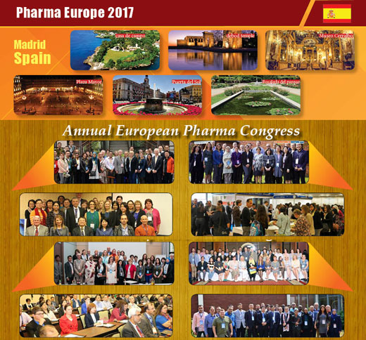 9th Annual European Pharma Congress