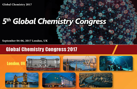5th Global Chemistry Congress