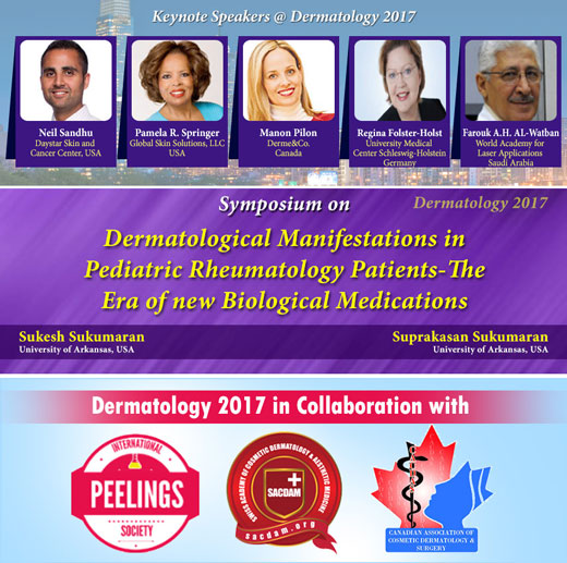 14th International Conference on Clinical and Experimental Dermatology