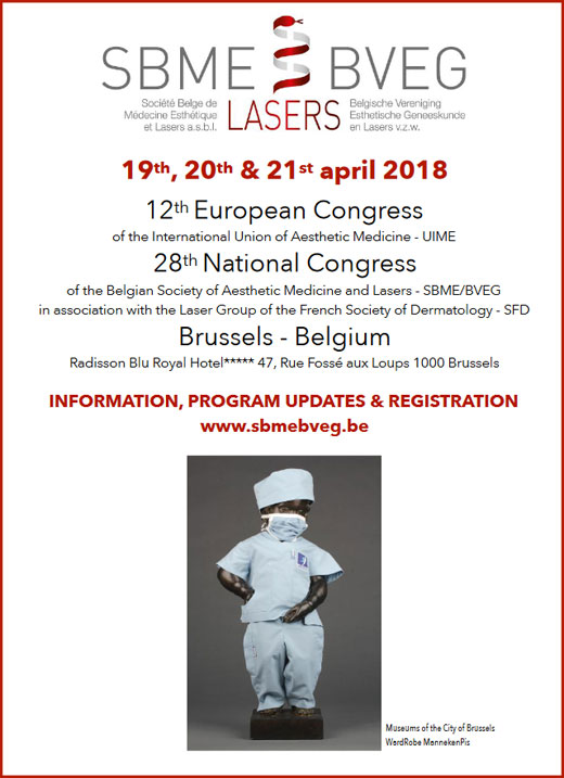 National Congress SBME-BVEG & European Congress UIME