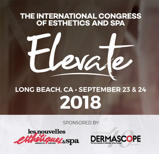 The International Congress of Esthetics and Spa Long Beach 2018