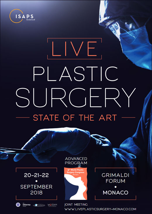 Live Plastic Surgery / State of the Art