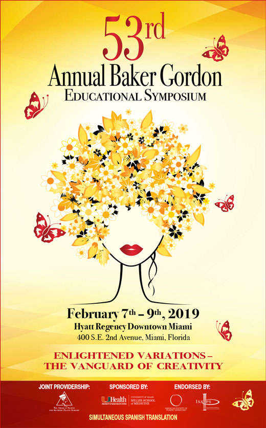 53rd Annual Baker Gordon Educational Symposium