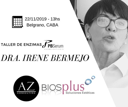 Taller Hands On: Enzimas biológicas PBSerum