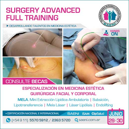 Surgery advanced full training